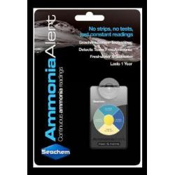 Ammonia Alert permanente