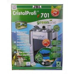 Filtro JBL CRISTALPROFI GREEN 702