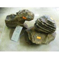 Roca Natural PAGODA (kg)