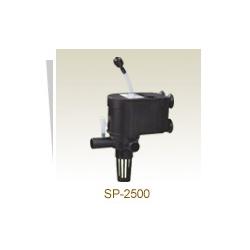 BOYU BOMB.SP-2500 1400L/H (PH)