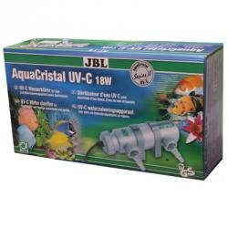 JBL- AQUACRISTAL UV- C 9W
