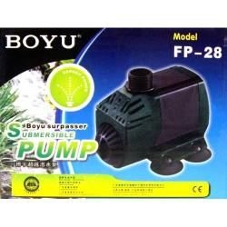 BOYU BOMB.FP-28 950L/H