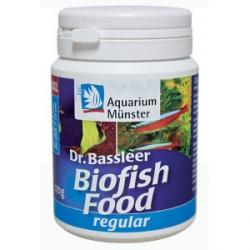 Dr.Bassleer Biofish Food Regular M- 60 G