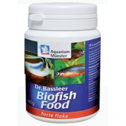 Dr.Bassleer Biofish Food Forte M 60 G