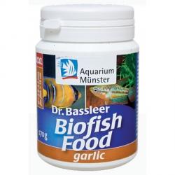 Dr. Bassleer Biofish Food Garlic M