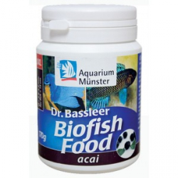 Dr.Bassleer Biofish Food Acai M 60 g