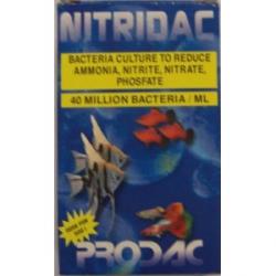 Bacterias Nitridac 500 ml
