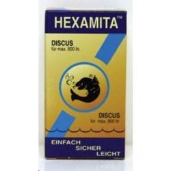 eSHa hexamita