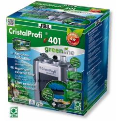 Filtro JBL Cristal Profi GREEN E401.