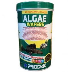 P.ALGAE WAFER 250ML 125G