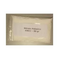 Nitrato potásico