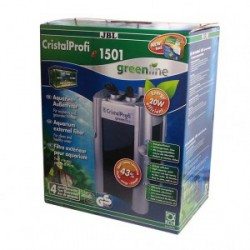 Filtro JBL Cristal Profi GREEN e1501.