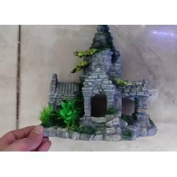 Ruinas selva