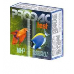 P.PRODACTEST NH3 AMONIACO