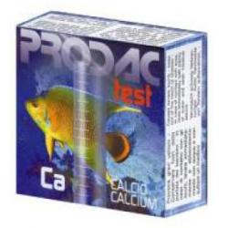 P.PRODACTEST CA CALCIO