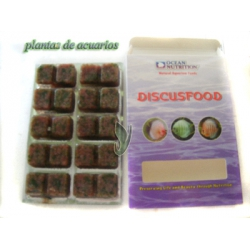 CONG. DISCOS BLISTER 100G