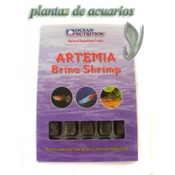 CONG.ARTEMIA OCEAN NUTRICION 100G