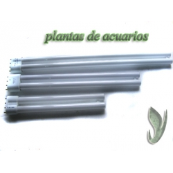 TUBO PL 18W 6400K BLANCO BY 223MM