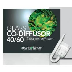 DIFUSOR CO2 CRISTAL PROFESIONAL 40/60 AQUATIC NATURE
